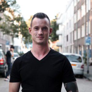 Ruben van der Poel