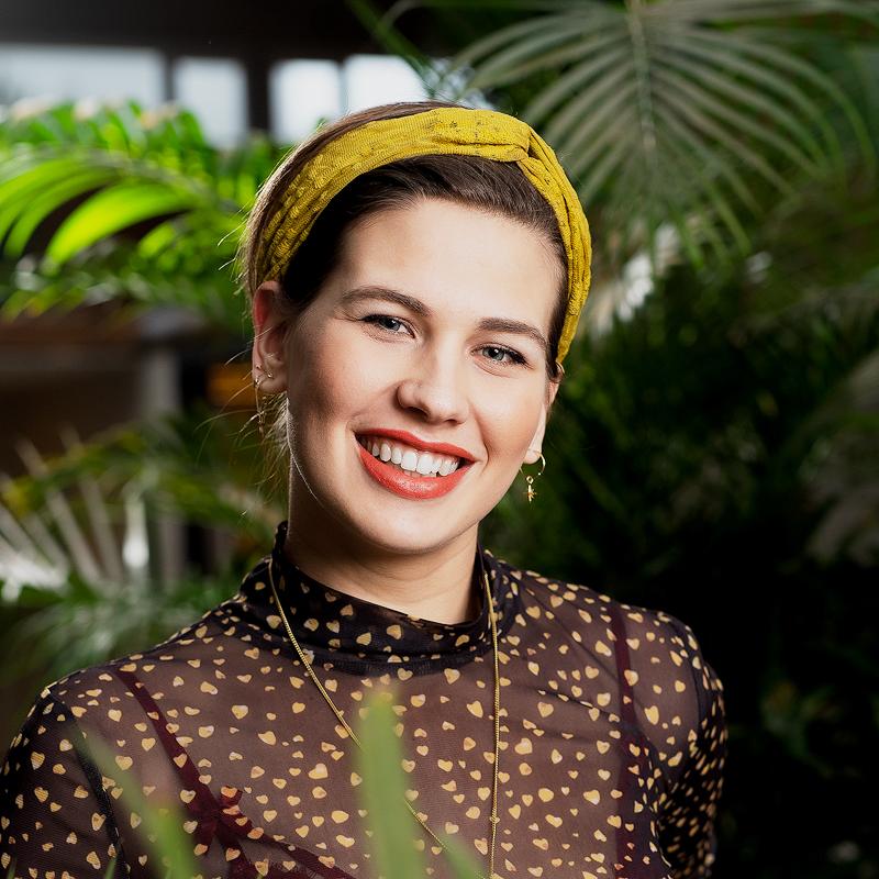 Linda Straathof